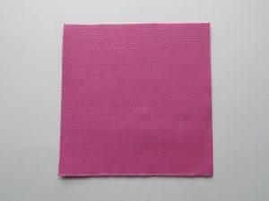 Красивый конверт для столовых приборов