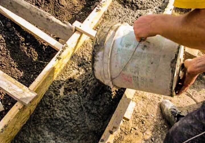 Песчано цементный раствор пропорции бетон бижбуляк