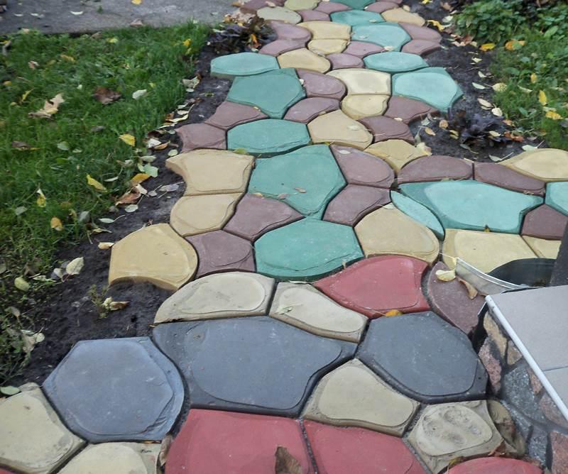 Краска цвет бетона проблемы бетонной смеси