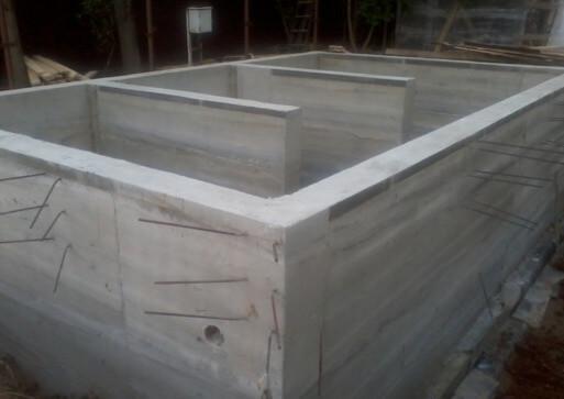 Бетонный пол по грунту в частном доме (30 фото): плюсы, минусы и устройство заливки поверхности бетоном