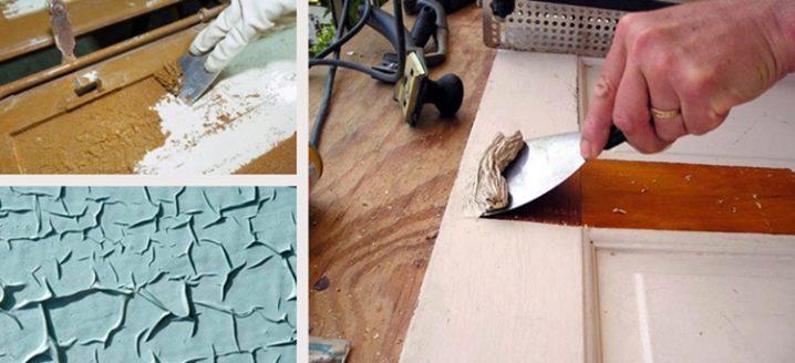 Реставрация межкомнатных дверей 53 фото как обновить старые деревянные двери из массива своими руками
