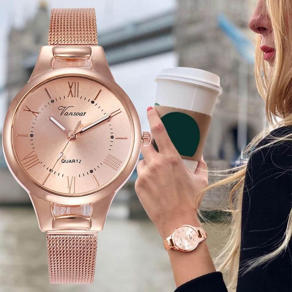 Женские модные часы фото – Модные женские наручные часы ...